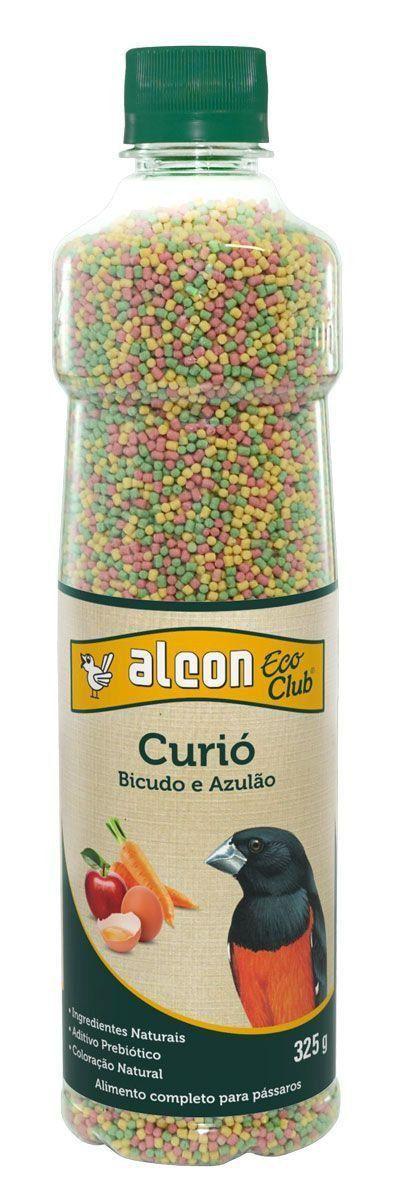 P.ALCON ECO CLUB CURIO 325 GR ST