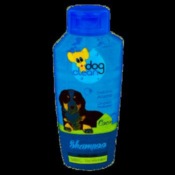 SHAMPOO COCO 500ML - DOG CLEAN