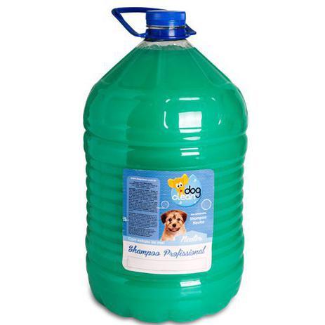 SHAMPOO PROFISSIONAL NEUTRO 5L - DOG CLEAN