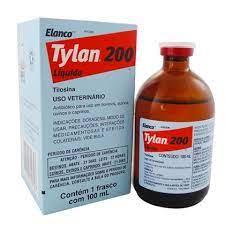 TYLAN 200 100ML