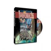 DVD Transformações I
