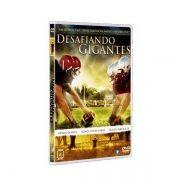 DVD Desafiando os Gigantes <br><span>Por BV Films</span>