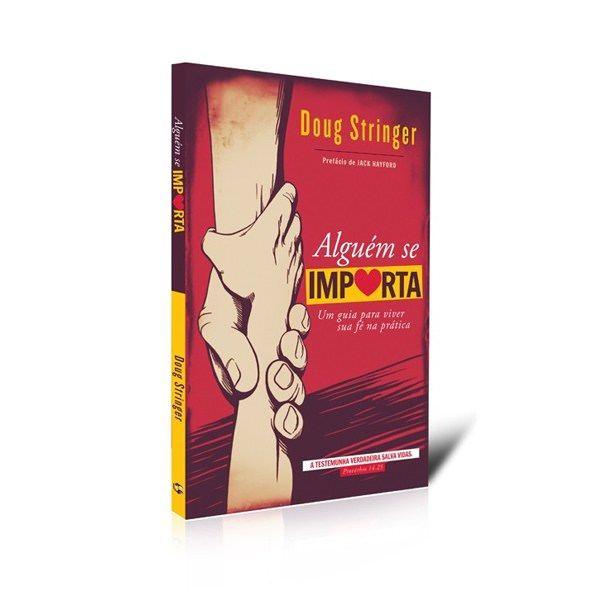 Alguém se Importa<br><span>Por Doug Stringer</span>  - Loja da Família