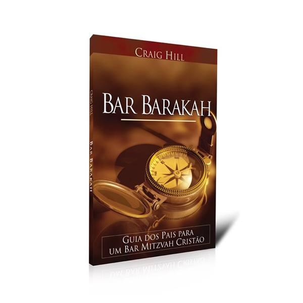 BAR BARAKAH<br><span>Por Craig Hill</span>  - Loja da Família