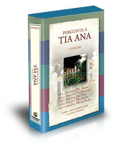 Box Tia Ana