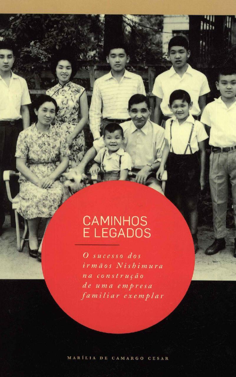 CAMINHOS E LEGADOS