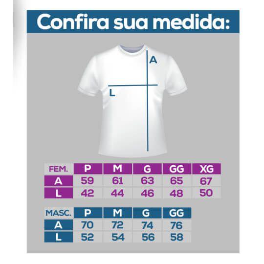 Camiseta - Entre no Crown  - Loja da Família