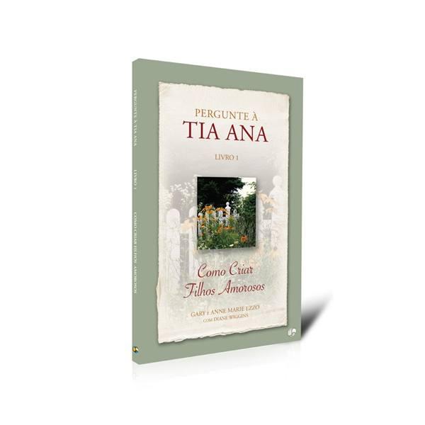 Tia Ana - Vol. 1  - Loja da Família