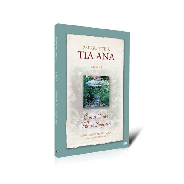 Tia Ana - Vol. 3