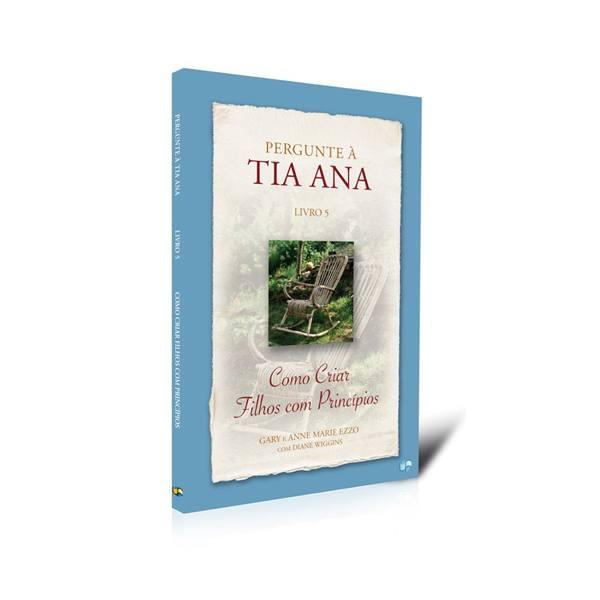 Tia Ana - Vol. 5