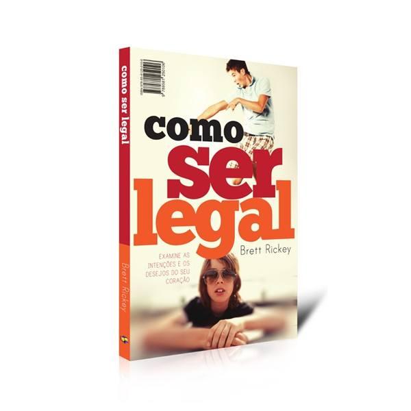 Como Ser Legal  - Loja da Família