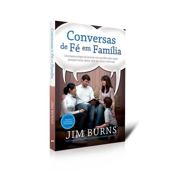 Conversas de Fé em Família