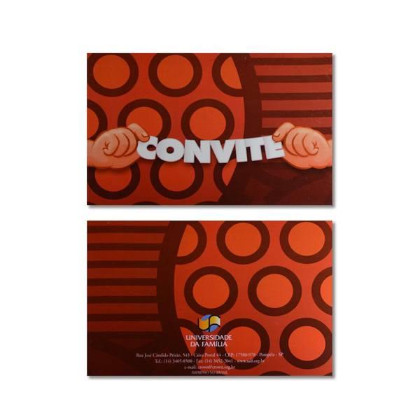 Convite: ABC do Dinheiro - CROWN