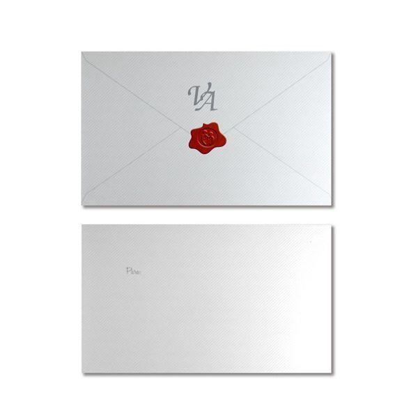 Convite: Aliança, Amor Incondicional - FFI