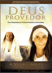 DVD A Viúva e o Azeite