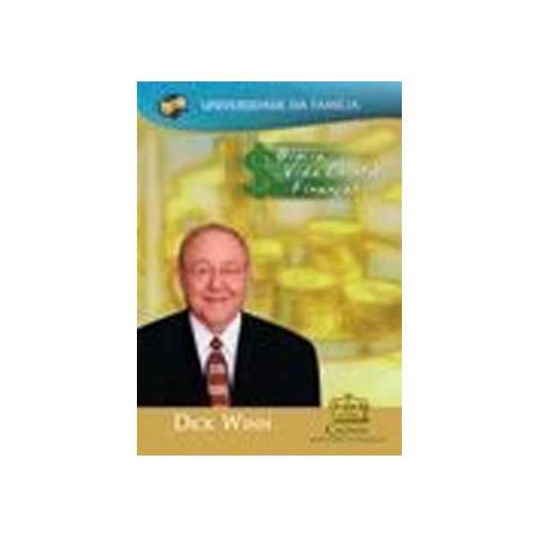DVD Bíblia, Vida Cristã e Finanças