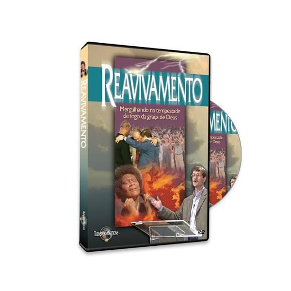 DVD Reavivamento
