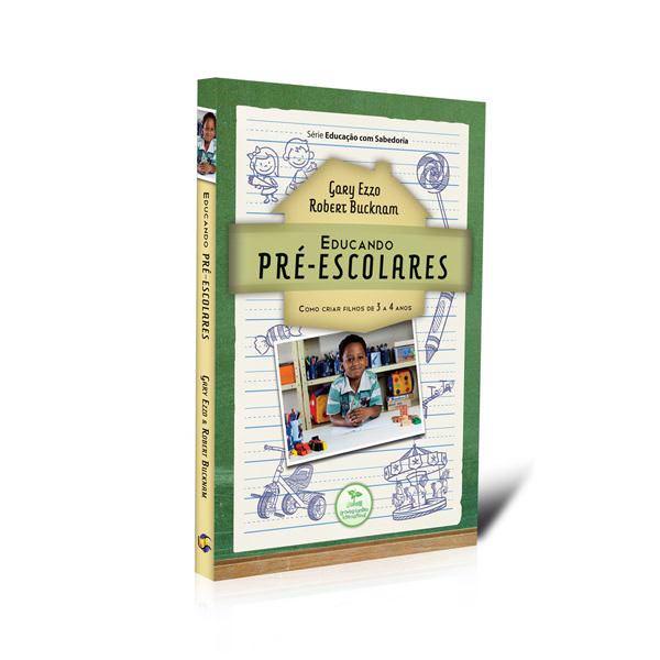 Educando Pré-Escolares  - Loja da Família