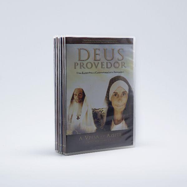 Kit Deus Provedor  - Loja da Família