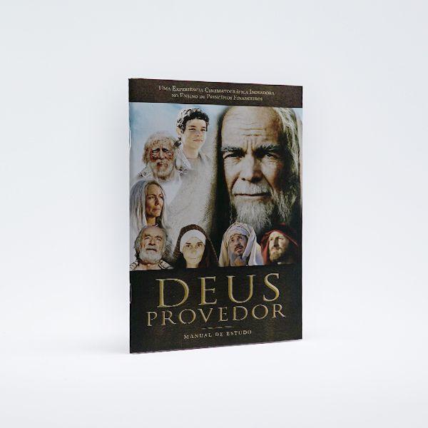 Manual Deus Provedor  - Loja da Família