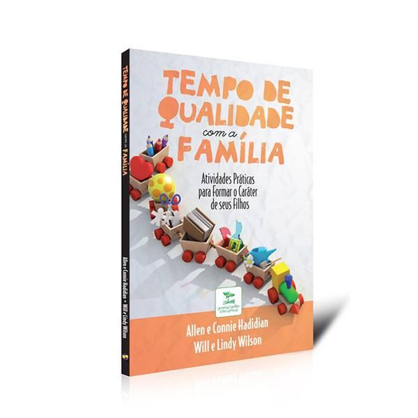 Tempo de Qualidade com a Família  - Loja da Família