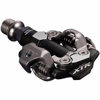 Pedal Shimano Xtr Pd-m9000 Spd Clipless Encaixe Mtb