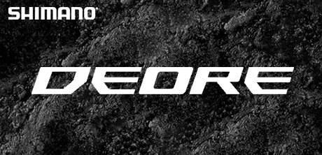 Cambio Dianteiro Shimano Deore Fd-m616 B Dual 2x10