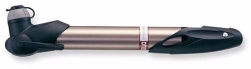 Bomba Bike Alumínio Giyo Gp-76c Válvula Inteligente