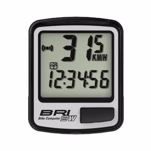 Velocimetro Bike Echowell Bri11 Pro Sem Fio