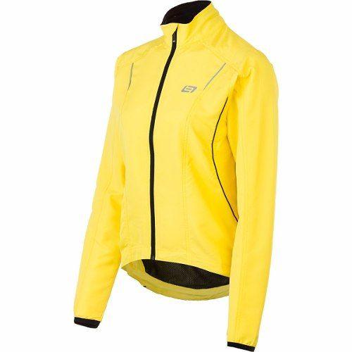 Jaqueta Ciclismo Bellwether Velocity Corta Vento M
