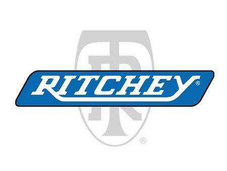 Guidão Ritchey Alumínio 2x Bar Rise 31.8mm De 720mm