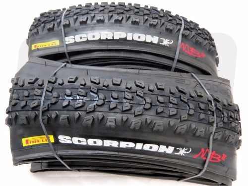 Pneu Pirelli Scorpion Mb3 Kevlar Mtb 29 X 2.00