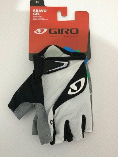 Luvas Bike Giro Bravo Gel Profissional