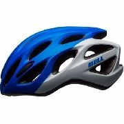 Capacete Bell Draft Ciclismo Mtb Azul Pro
