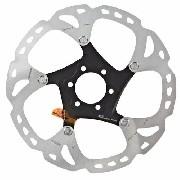 Rotor Shimano Xt Ice Tech Rt86 160mm