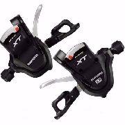 Trocadores Shimano Xt M780 2x10 Ou 3x10