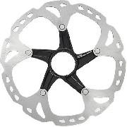 Rotor Disco Shimano Xt Ice Tech Rt81 180mm