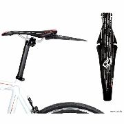 Paralama Gb Shield Lite Traseiro Zéfal Bike Mtb Speed