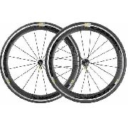 Rodas Speed Mavic Cosmic Carbon 11v Completa