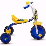 Triciclo You 3 Girl Rosa/branco Nathor