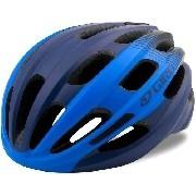 Capacete Giro Trinity Isode Ciclismo Mtb Speed Azul Preto