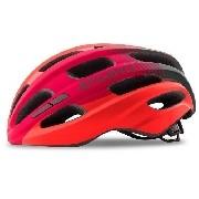 Capacete Giro Trinity Isode Ciclismo Mtb Speed Vermelho