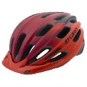 Capacete Giro Register Ciclismo Mtb Lazer Vermelho
