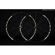 Roda Sentec Comp 29 Mtb Novidade Tubeless Pro C/ Xd