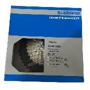 Cassete Mtb Shimano Slx Cs-m7000 11/46 Super Cog
