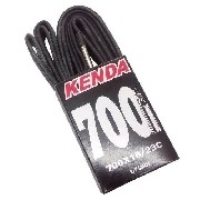 Câmara De Ar 700 X 18/23 Kenda Presta Fino 48mm Bike