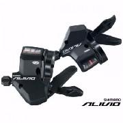 Trocador Rapid Fire Shimano Alivio Sl-m4000 3 X 9