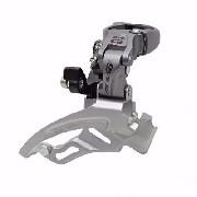 Cambio Dianteiro Alivio Fd-m4000 3 X 9 Down Swing Dual