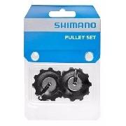 Roldana Cambio Shimano Bike Pulley Set 10v P/ Slx Xt 105