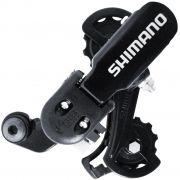 Cambio Traseiro Shimano Tourney Tx Rd-tz31-a 6/7v